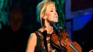 SHOWER THE PEOPLE by The Dixie Chicks