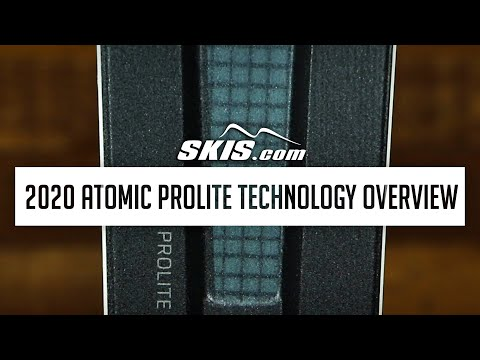 Video: 2020 Atomic Prolite Technology Overview by SkisDotCom