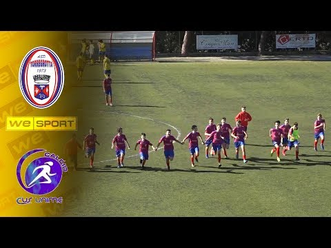 Preview video Torregrotta-Cus Unime