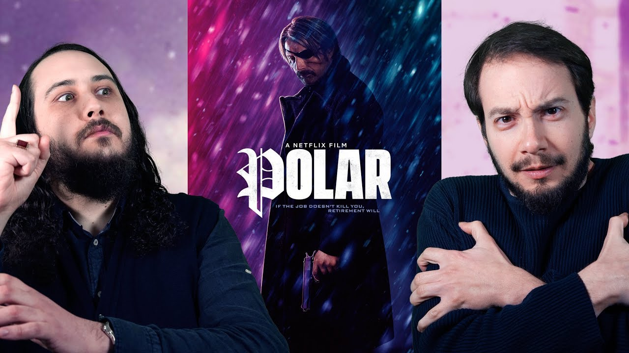 Polar (spoiler-free) – Σινε-Συμπόσιο