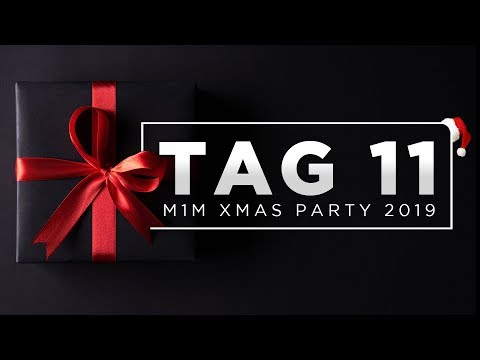 Xmas Party 2019 | Tag 11 | Safety first | Giveaway