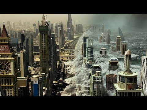 Download 'Geostorm' Teaser Trailer HD Video