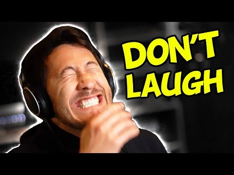Try Not To Laugh Challenge #18 (видео)