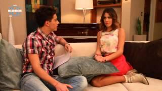 Intervista Tu Violetta, Martina Stoessel Risponde Alle Vostre Domande!