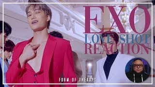 """Producer Reacts To EXO """"Love Shot"""""""
