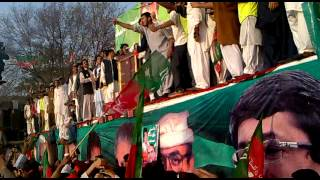 preview picture of video 'Abbottabad tsunami.mp4'