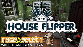 House Flipper (The Dojo) - Let's Play