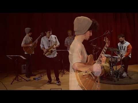 ARREBOL QUARTET Cuarteto de Fusion Jazz Madrid Musiqua