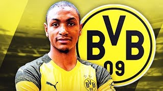 ABDOU DIALLO   Welcome To Dortmund   Amazing Defensive Skills, Passes & Assists   20172018 (HD)