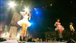 Miley Cyrus - Hoedown Throwdown - Wonder World Tour Live at the O2 HD
