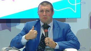 """Дмитрий ПОТАПЕНКО: """"Наступает то самое будущее, которое они планируют"""""""