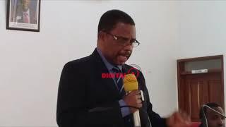 VIDEO: NEC kuwashughulikia wasimamizi watakaovuruga uchaguzi wa ubunge, udiwani