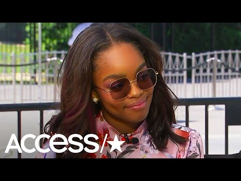 Marsai Martin Is Too Busy Ruling Hollywood To Get Her Learner's Permit: 'A Girl's Been Workin!'