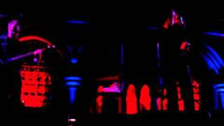Mark Lanegan - Little Willie John (live at Union Chapel)
