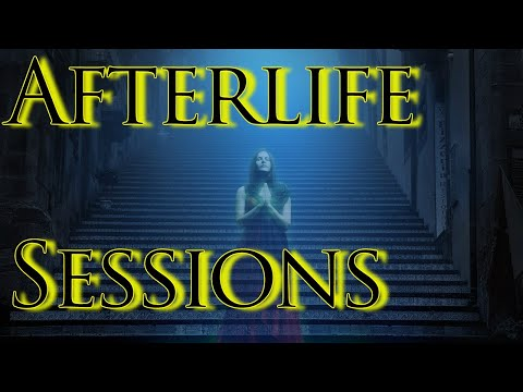Afterlife Documentary: Haunted Winter
