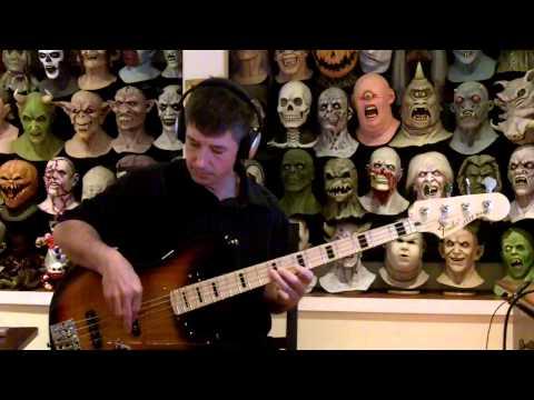 Nantucket Sleighride (To Owen Coffin) Bass Cover