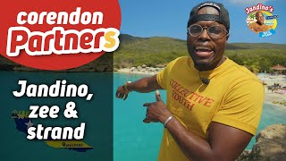 Jandino's Curaçao | E1 | Zee & Strand