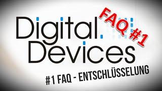 Digital Devices FAQ #1: Octopus NET V2 - Kann ich mit einem CI Slot mehrere Sender entschlüsseln ?