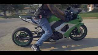 G$ Lil Ronnie - TakeOff (Music Video) Shot By: @HalfpintFilmz