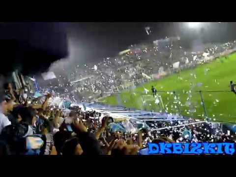 """""""[HD] Recibimiento Atlético Tucumán Vs. Independiente (Copa Sudamericana 2017)"""" Barra: La Inimitable • Club: Atlético Tucumán"""