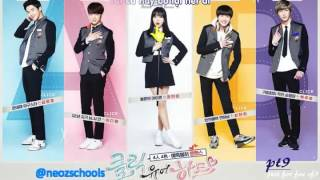 [VIETSUB] SF9 - Together With You (Click Your Heart OST)