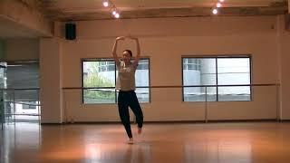【大阪】バレエレッスン課題②〜振りのポイント〜のサムネイル