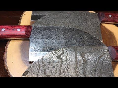ALMAZAN KNIFE/SERBIAN CHEF KNIFE/MEATHEAD KNIVES/BEST CHEF KNIFE/ALMAZAN KNIFE FOR SALE
