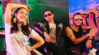 Andra   Sudamericana (feat. Pachanga) (Official Video)