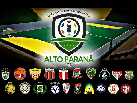 48° Campeonato Nacional de Fútbol de Salón