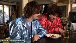 K-15 - Mile i Toso pijani, igravme sah