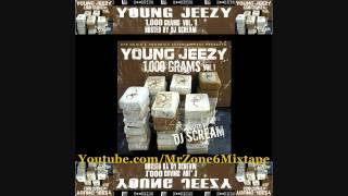 03. Young Jeezy - Choppa N Da Paint