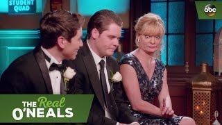 Family Prom Talk - The Real O'Neals