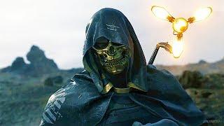DEATH STRANDING - New Trailer (TGS 2018)