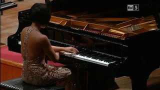 Yuja Wang - Ravel G Major Piano Concerto plus encores