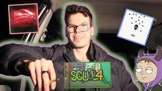 Reaction A 6itch 5olo E Scuol4 By Tha Supreme!