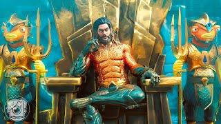 THE KING OF ATLANTIS... (A Fortnite Short Film)