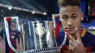Neymar vs Sevilla 1080i (Copa Del Rey FINAL) (15/16) By FutSoccer HD