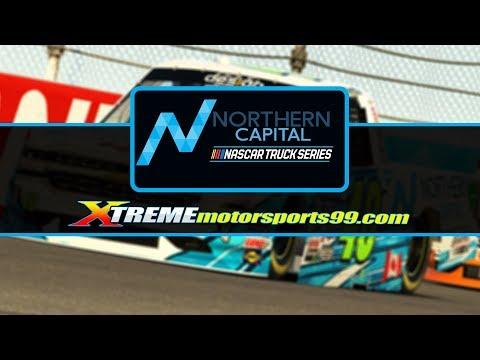 Xtrememotorsports99.com Truck Series Round 4 @Michigan : Presented by MSTV