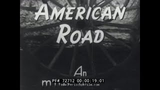HISTORY OF THE AUTOMOBILE  FORD MOTOR COMPANY DOCUMENTARY