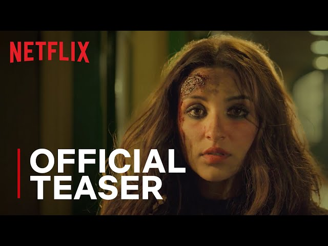 Join The Girl On The Train On Her Mysterious Journey  As Netflix Announces Parineeti Chopra's Streaming Debut