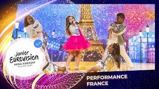 Детское Евровидение-2020: победу одержала 11-летняя участница из Франции