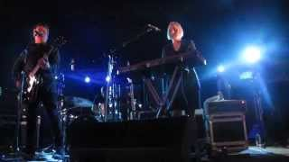 The Chills - I Love My Leather Jacket LIVE