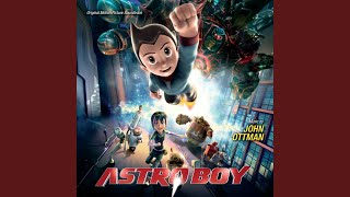 Astro Boy (2009) OST Track 07 - I Don't Want You