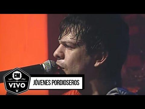 Jóvenes Pordioseros video CM Vivo 2005 - Show Completo