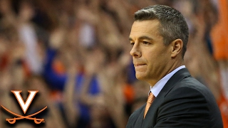 Tony Bennett: Virginia's Success Began With His Father's Wisdom