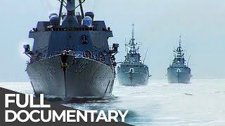 Sinking A Destroyer | Free Documentary