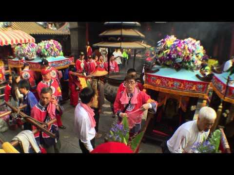 2015年 報馬到 農曆三月十九 北港迎媽祖 - 北港迎媽祖