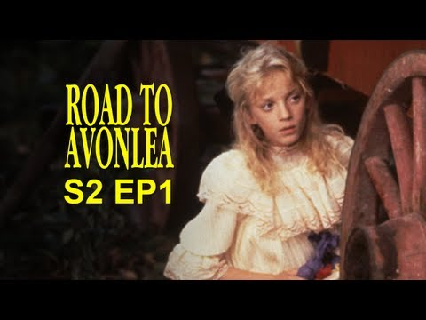 Road To Avonlea: The Complete Second Season Remastered DVD Set movie- trailer