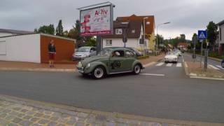 Hessisch Oldendorf 2017 Vintage VW