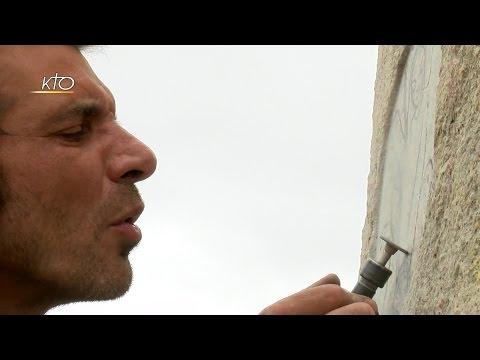 Didier Hardellet, sculpteur